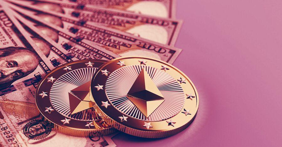 "Ethaler: Time to issue ""digital dollars"" on Ethereum - Decrypt"