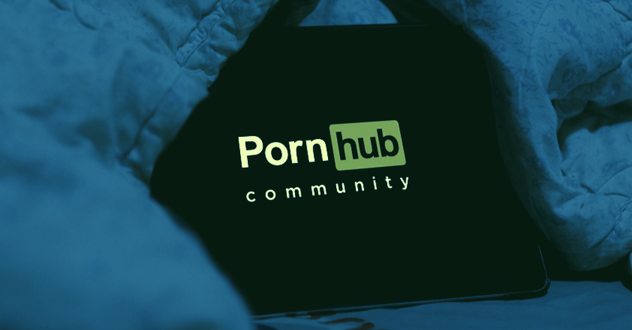 Pornhub users can now subscribe to premium with PumaPay