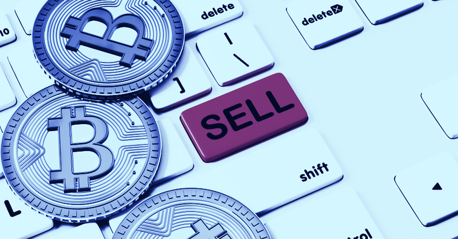 Bitcoin holders sold at heavy losses in market freefall - report - Decrypt