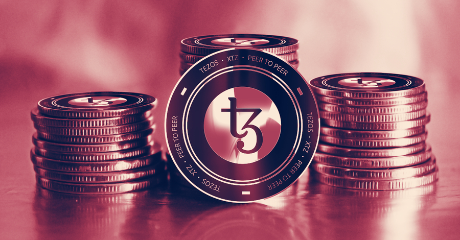 Tezos chooses Chainlink oracles to power its smart contracts