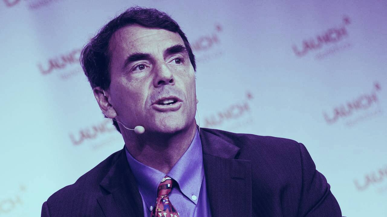 VC Tim Draper Says Apple Should Be Next to Buy Bitcoin