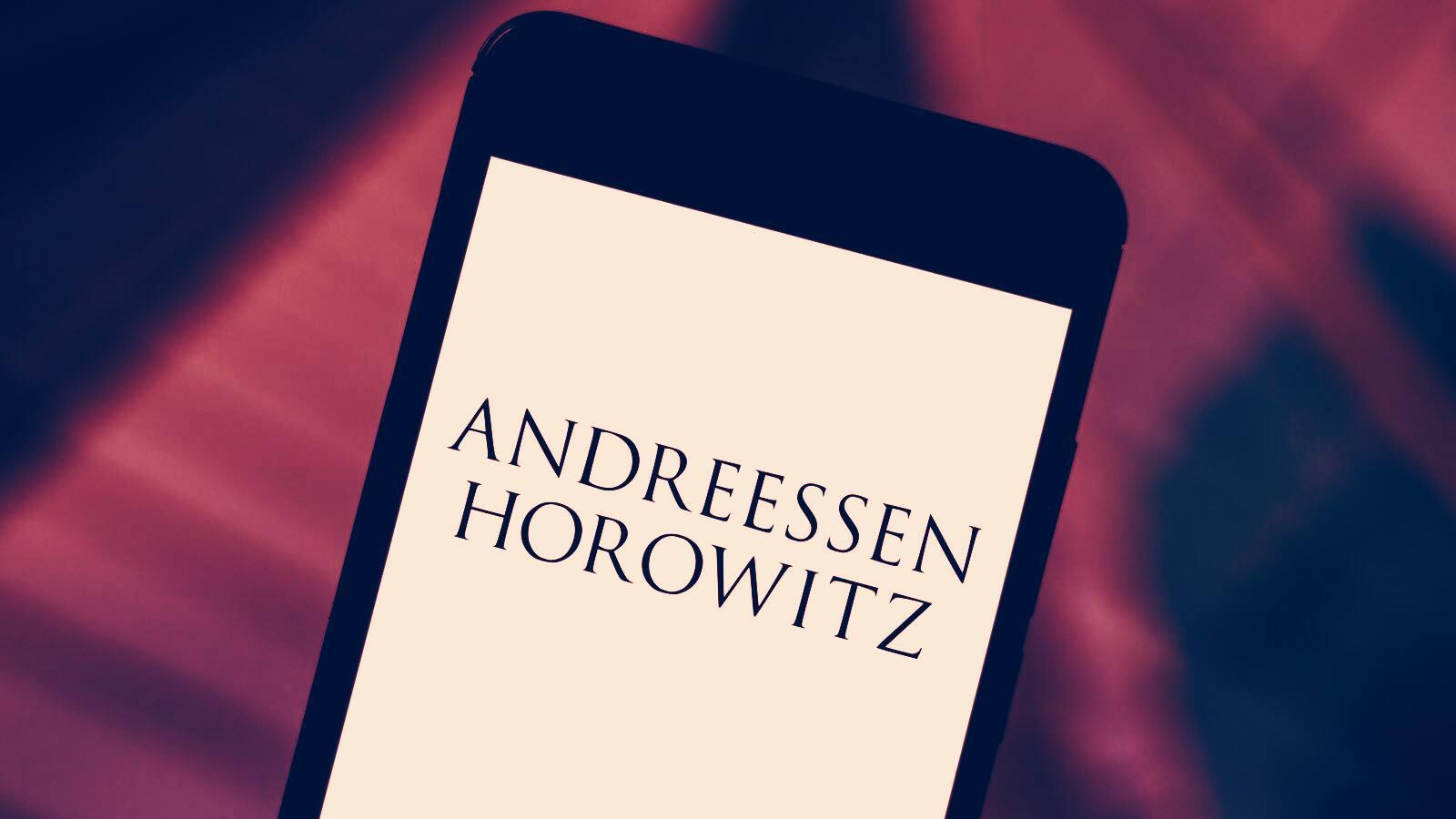 Andreessen Horowitz Raises Mega $2.2 Billion Crypto Fund, Hires Prominent SEC Veteran Hinman