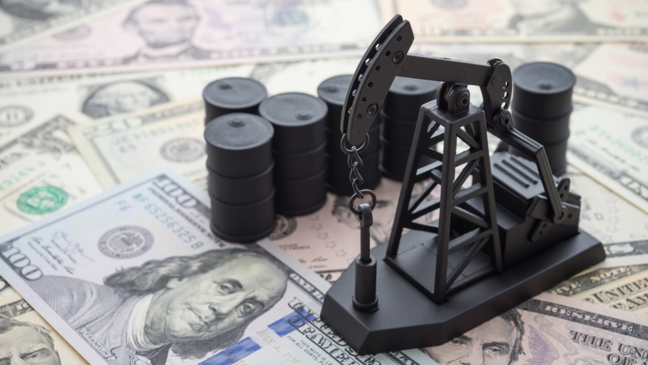 Oil is up nearly 20%, and markets are breathing a sigh of relief. The Dow is up 450 points, and Bitcoin is back above $7,000 per coin.