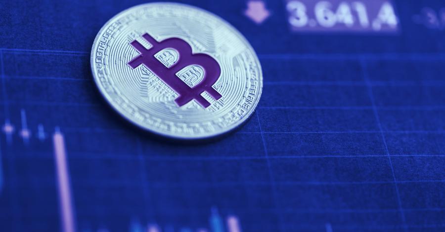 Stocks, Bitcoin jump following news of promising coronavirus treatment