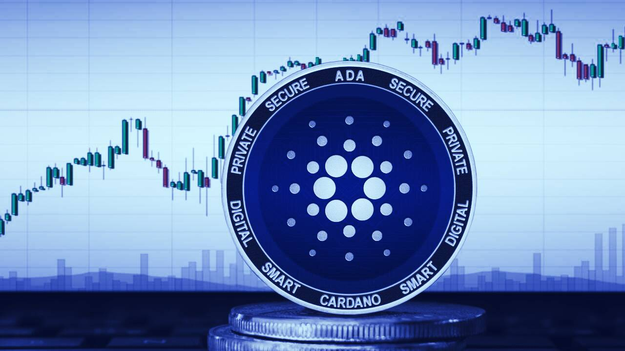 Cardano Hits New All-Time High as Charles Hoskinson Fights Off Critics
