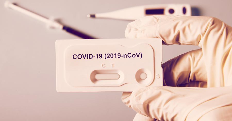 EOS developer Block.one helping build coronavirus testing app