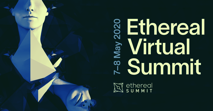 Vitalik Buterin to speak at Ethereal Virtual Summit in May