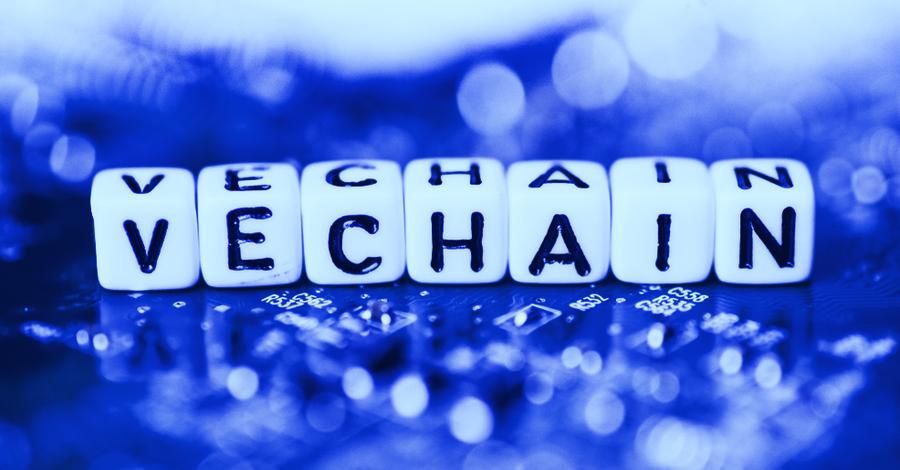 Billionaire drops Ethereum from his portfolio, keeps VeChain - Decrypt