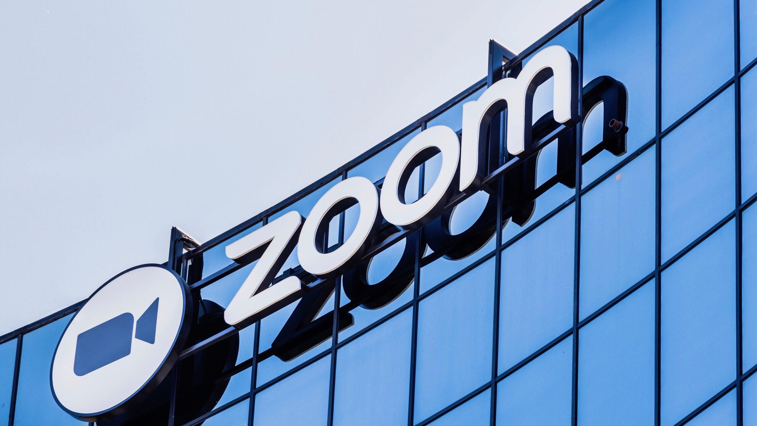 zoom facade