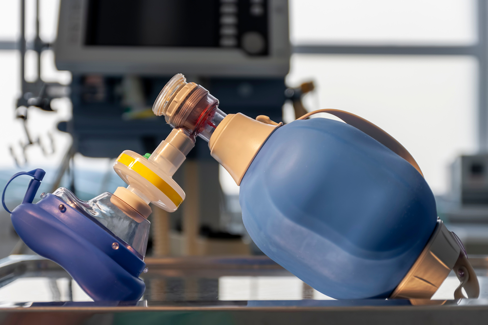 Making it easier to mass produce ventilators