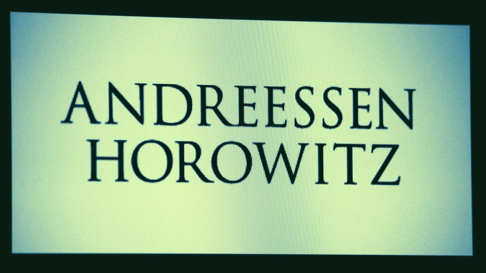 Andreessen Horowitz Hires Former CFTC Commissioner Brian Quintenz