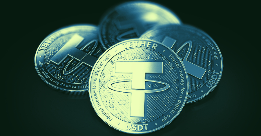 Tether prints $1 billion in a month: Bitcoin price up 20%
