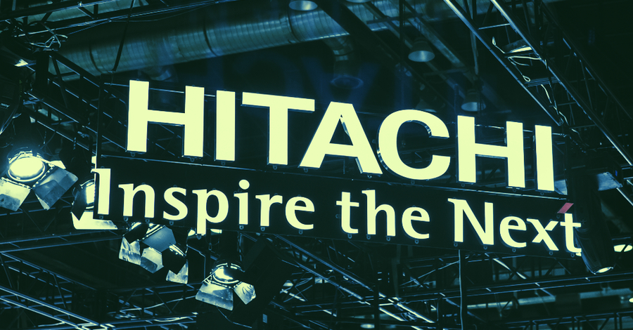 Hitachi expands its commercial solutions built on Ethereum
