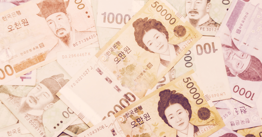 Bank of Korea is now piloting its own digital currency