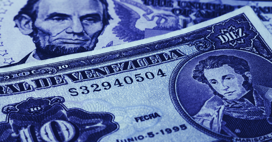 Valiu's Bitcoin dollars are changing remittances, starting in Venezuela