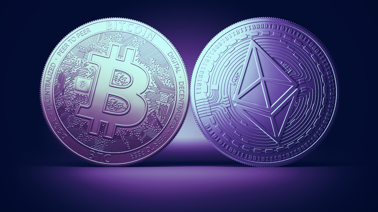 come girare bitcoin in ethereum