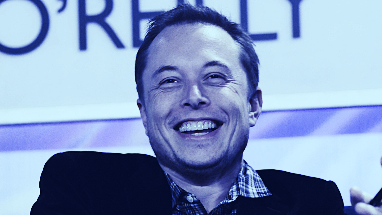 Elon Musk's Mom Name-Drops Dogecoin on SNL, Price Drops