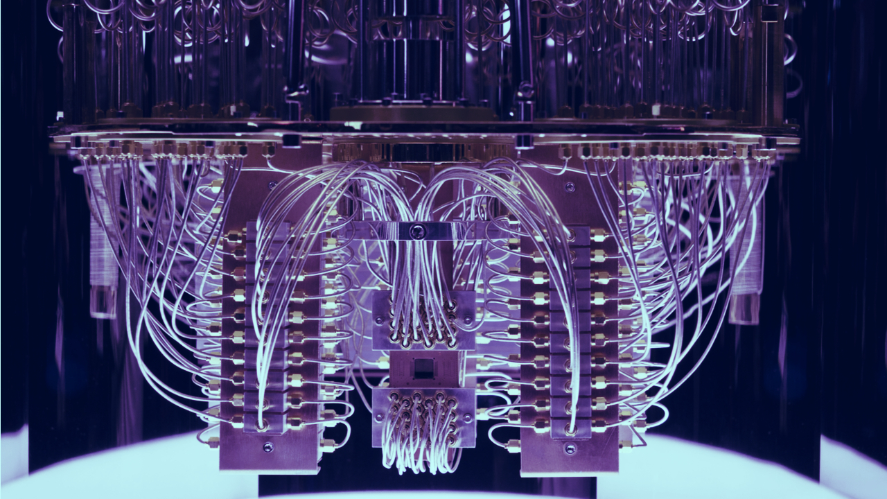 Quantum computers could crack Bitcoin by 2022 - Decrypt