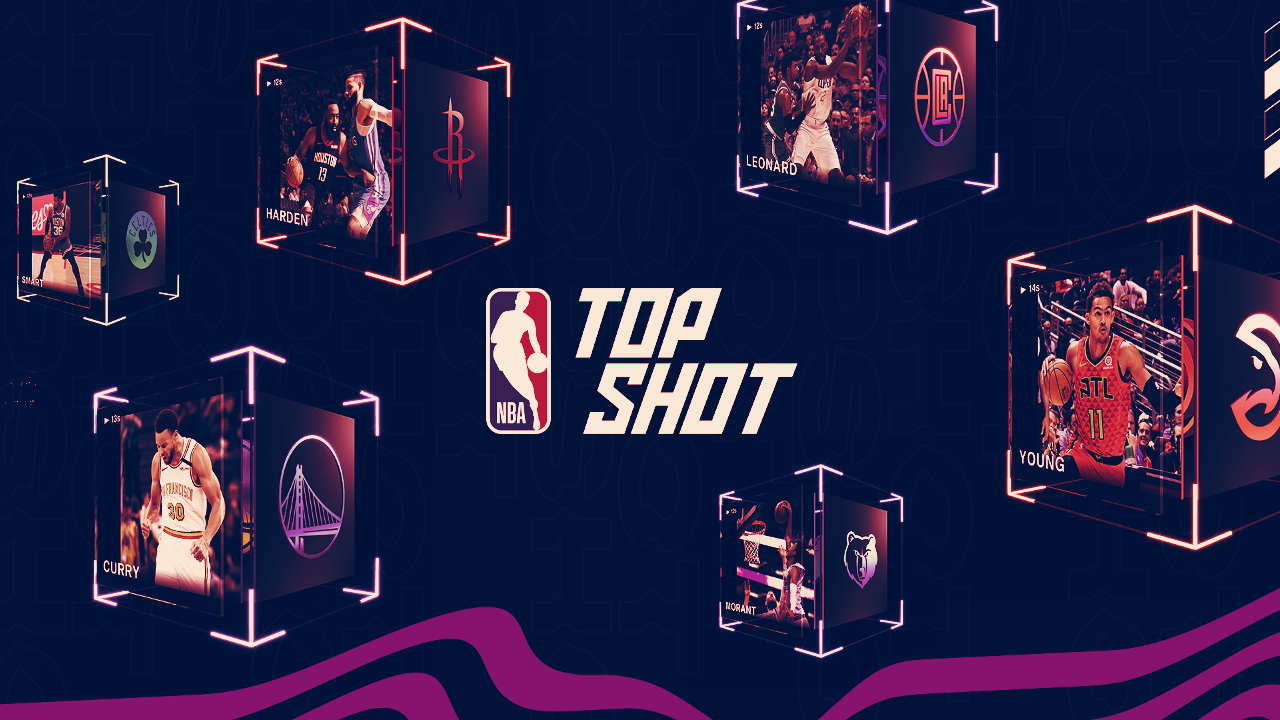 NBA Top Shot Exec: 'We Weren't Ready' for Surge in NFT Demand - Decrypt