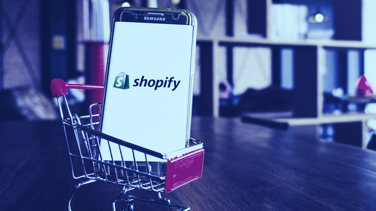 Shopify Now Supports NFT Sales, Starting With Chicago Bulls