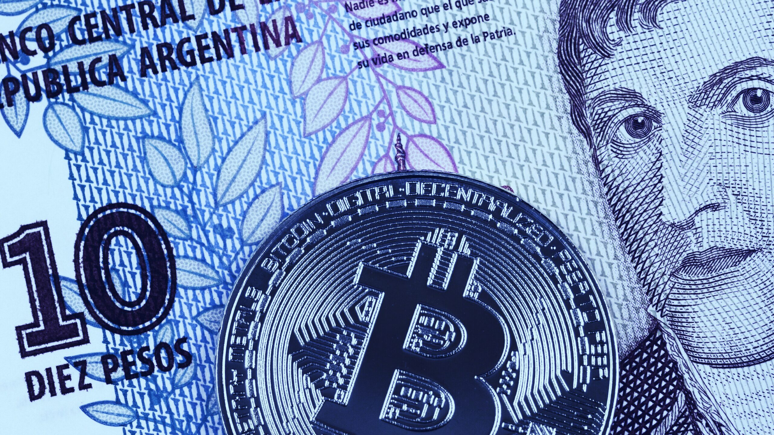 Argentina Orders Crypto Exchanges to Give Monthly Reports on Users