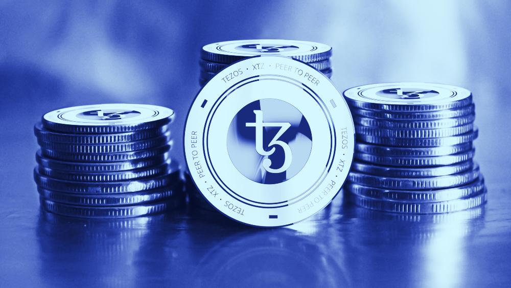 XTZ Rallies 11% as Swiss Firms Tap Tezos for New Token Standard