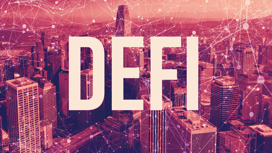 MCDEX launches DeFi's first decentralized ETH 'perpetual contract ...