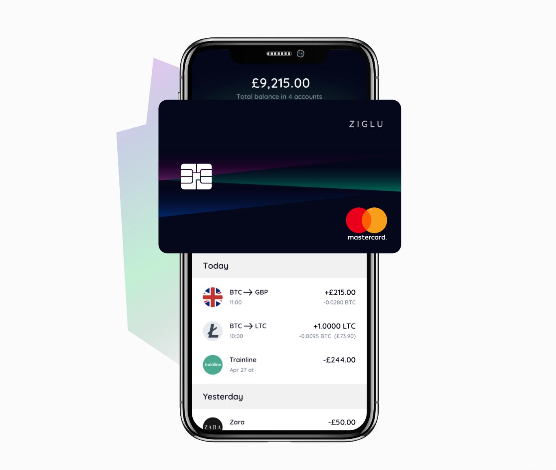 Ziglu wants to be your Bitcoin bank