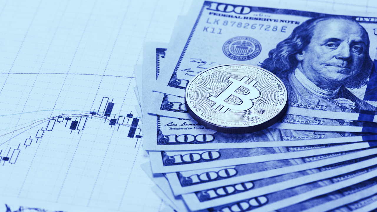 Bitcoin and US Markets Continue Boom As All-Time-Highs in Sight