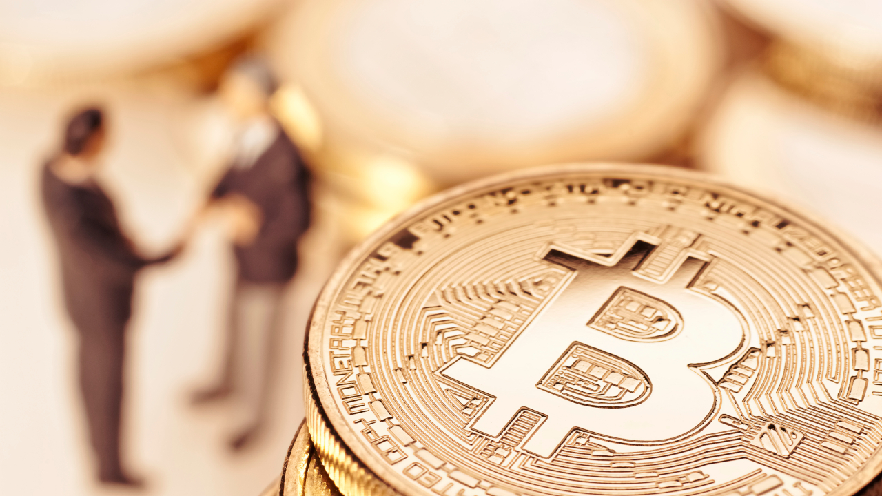 Grayscale investments is seeing surging interest from hedge funds and other institutional investors for its Bitcoin and cryptocurrency trusts. Here's why.