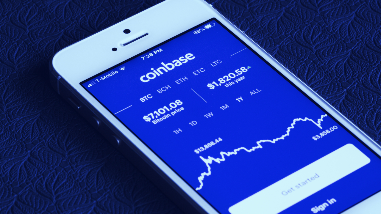 You Can Now Earn Ethereum 2.0 Staking Rewards on Coinbase - Decrypt