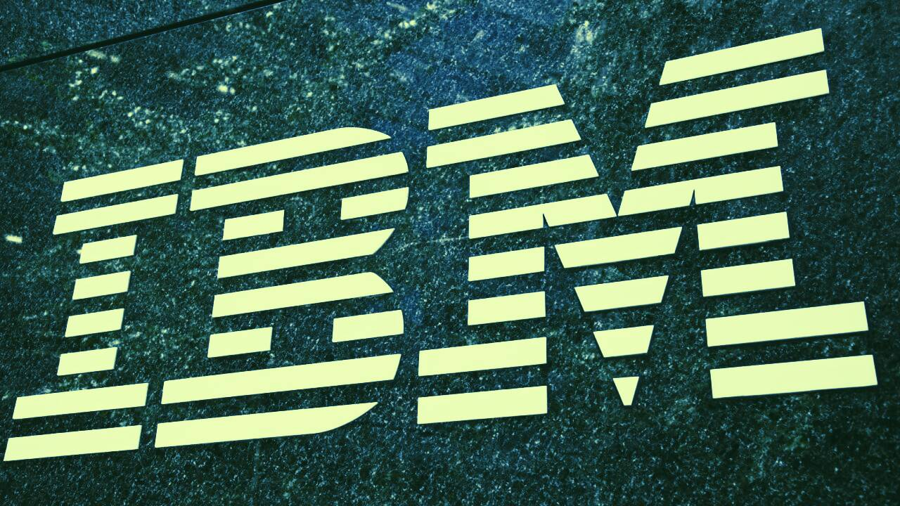 IBM Is Turning Patents Into NFTs - Decrypt