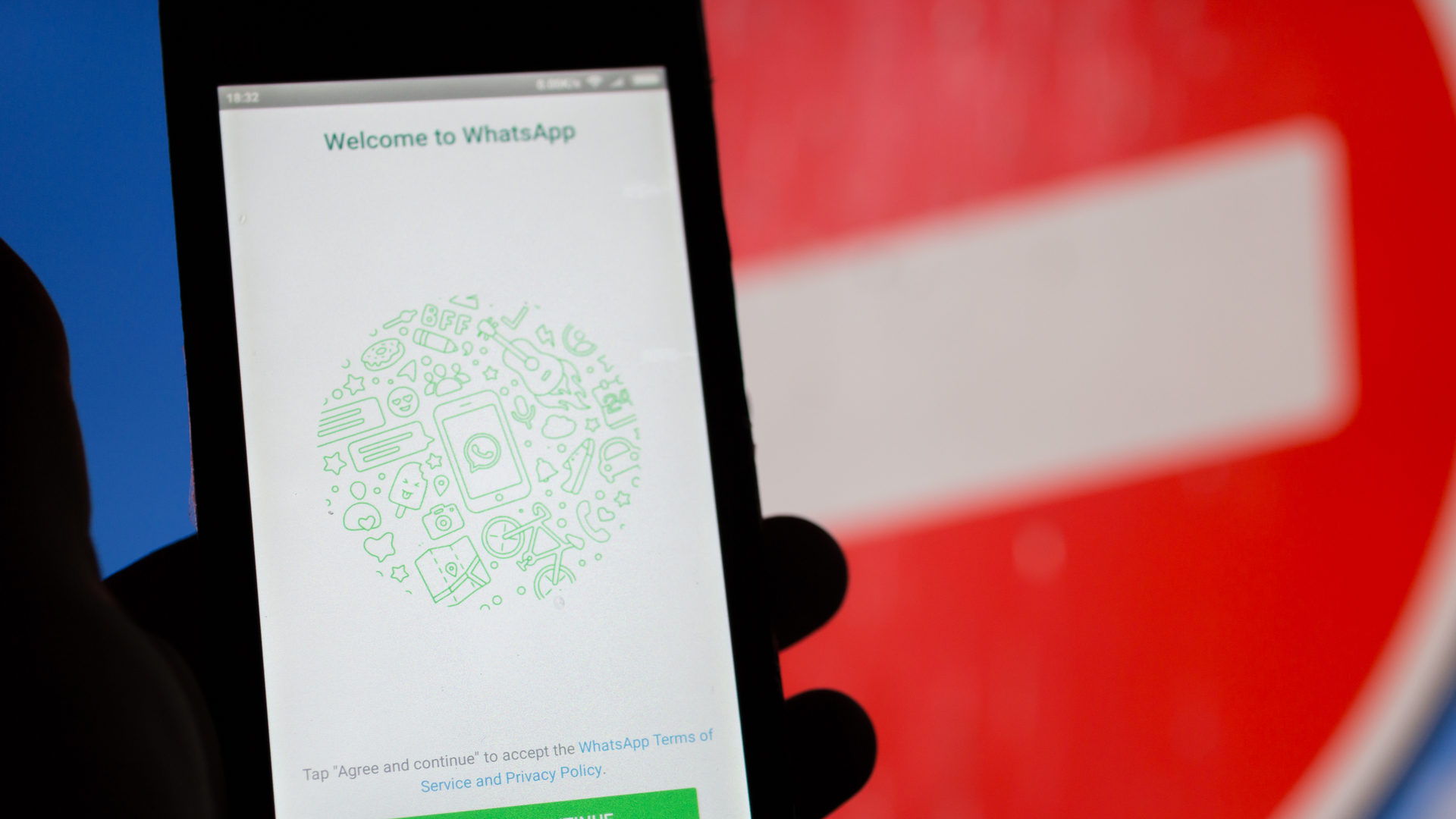 WhatsApp blocked by Brazil central bank