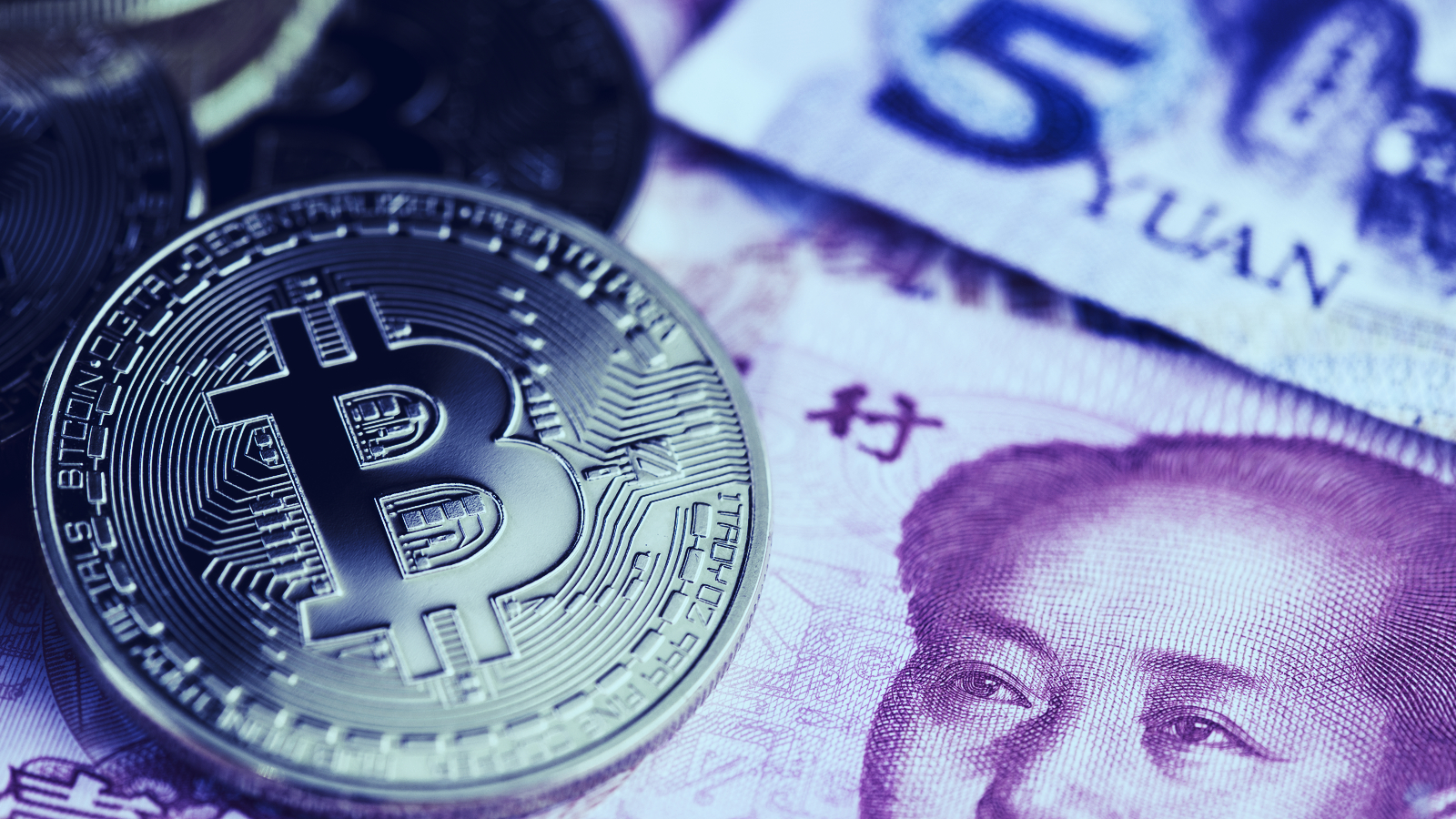 China Vows To Continue Cracking Down On Crypto 'Hype'