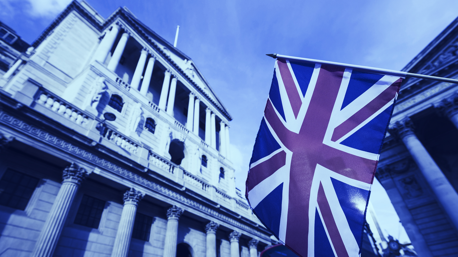 Bank of England Slams Bitcoin, Praises Stablecoins and CBDCs - Decrypt