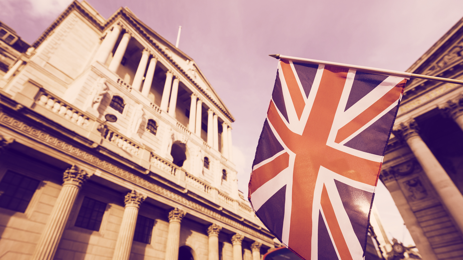 PayPal, Google Execs to Help Bank of England 'Understand' Digital Currency