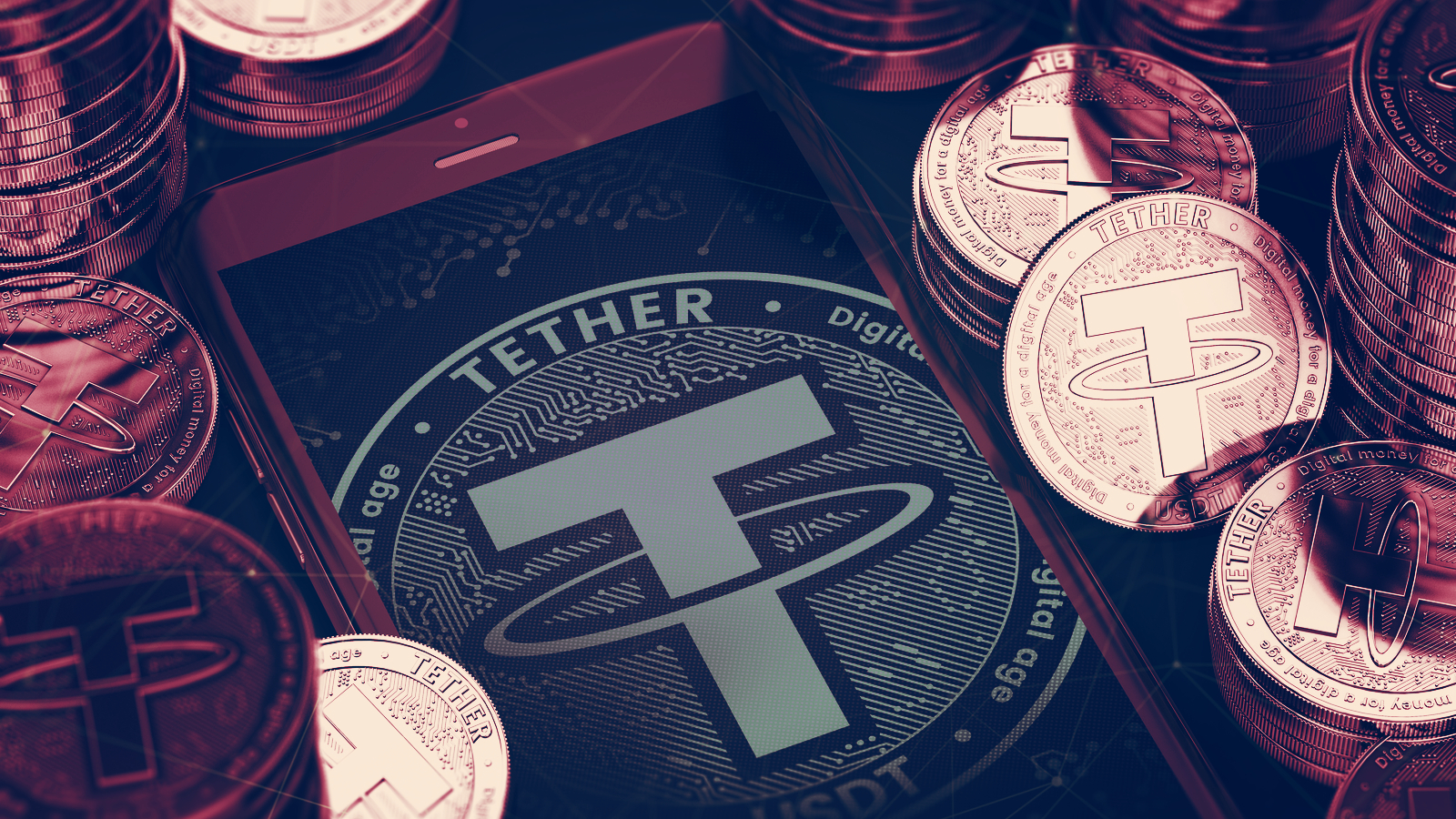 Tether Is Hiring a 'Reputation Manager'