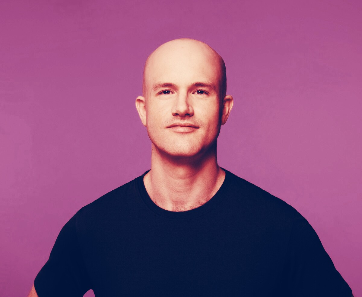 Coinbase Plans to Build 'Crypto App Store': CEO