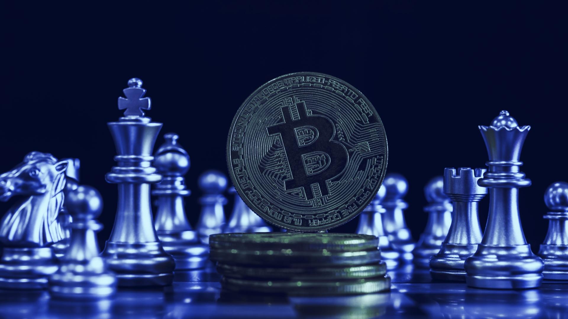 Bitcoin Back Above $50k as Crypto Market Beats Inertia