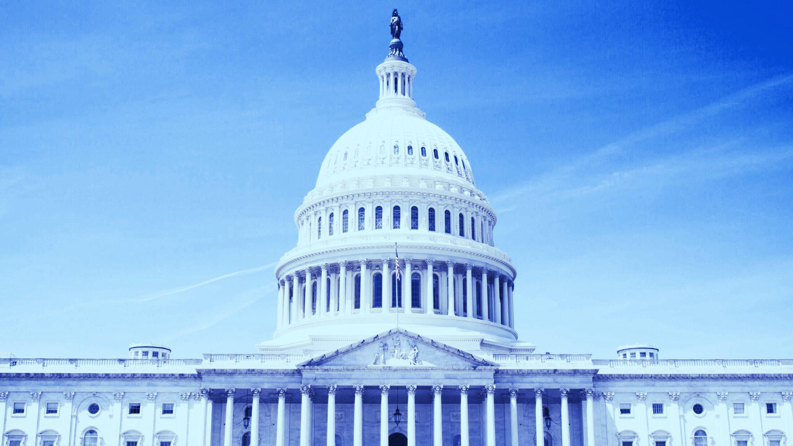 Senate Passes $1.2 Trillion Infrastructure Bill, Crypto Tax Debate Heads to House