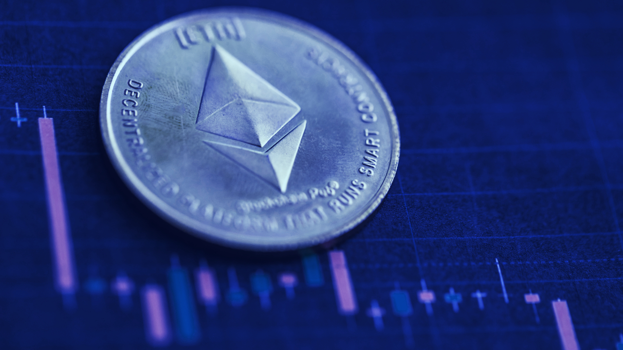Ethereum Trading Volume Growth Outpacing Bitcoin in 2021: Report