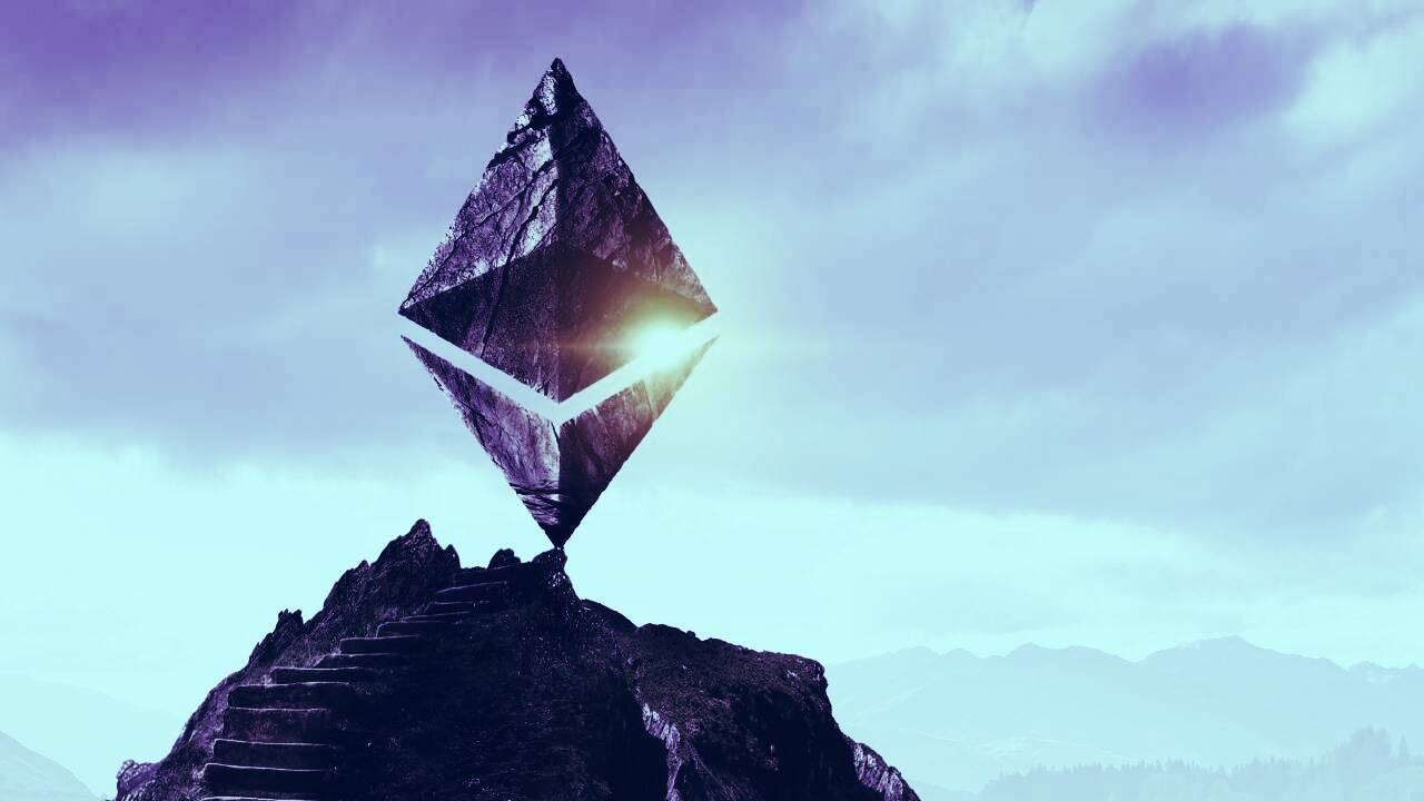 An Astonishing $2 Billion Is Now Staked in Ethereum 2.0 - Decrypt