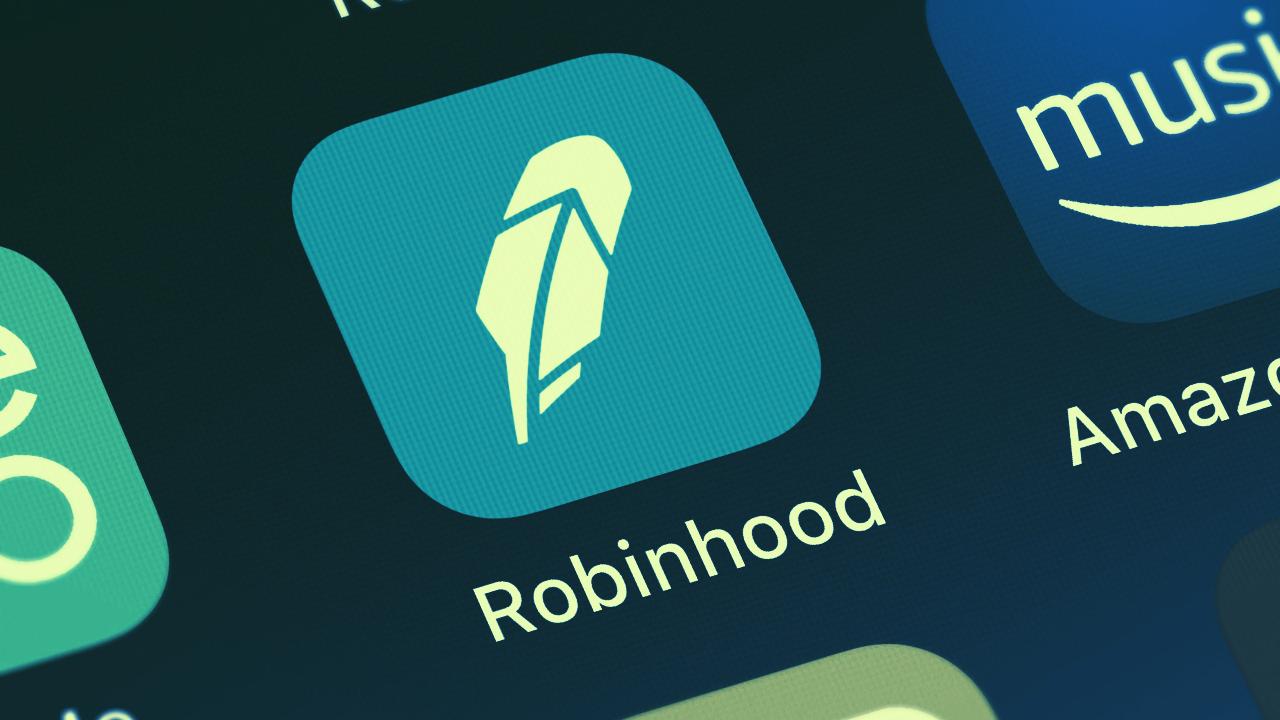 Robinhood Reveals $11.6 Billion in Crypto Holdings Ahead of Landmark IPO
