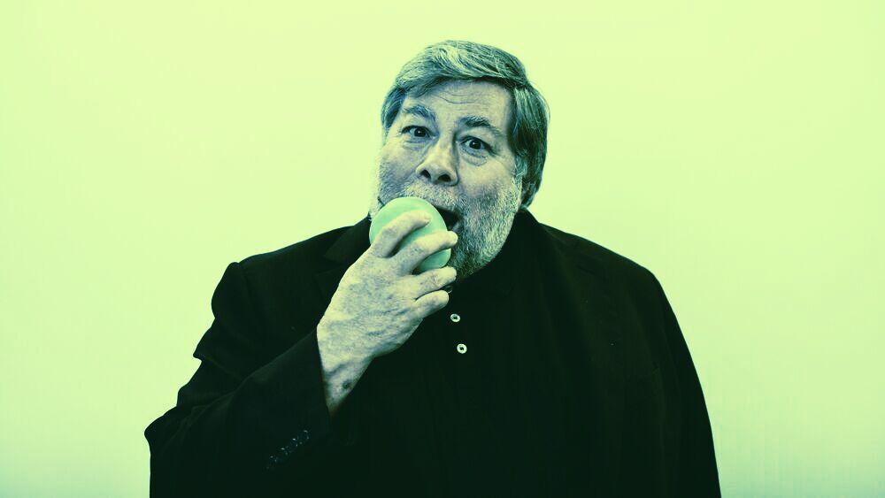 Apple Co-Founder Steve Wozniak: Bitcoin is 'Mathematical Miracle'