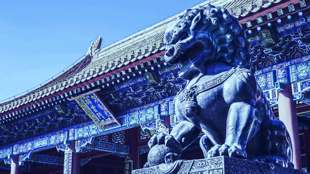 Chinese capital Beijing unveils its grandest blockchain plan to ...