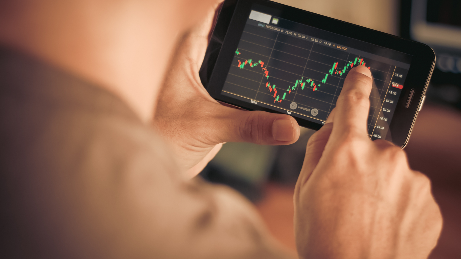 Gemini hightens security for it's mobile traders