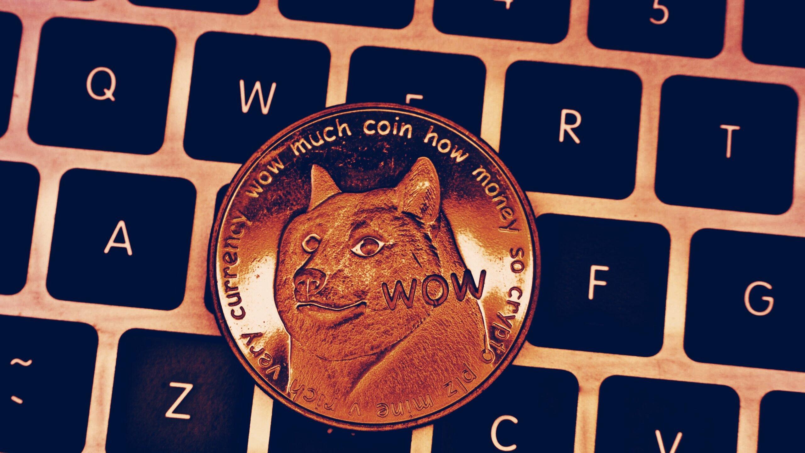 Dogecoin Price Down 20% Since Coinbase Listing, Bitcoin Holds Steady