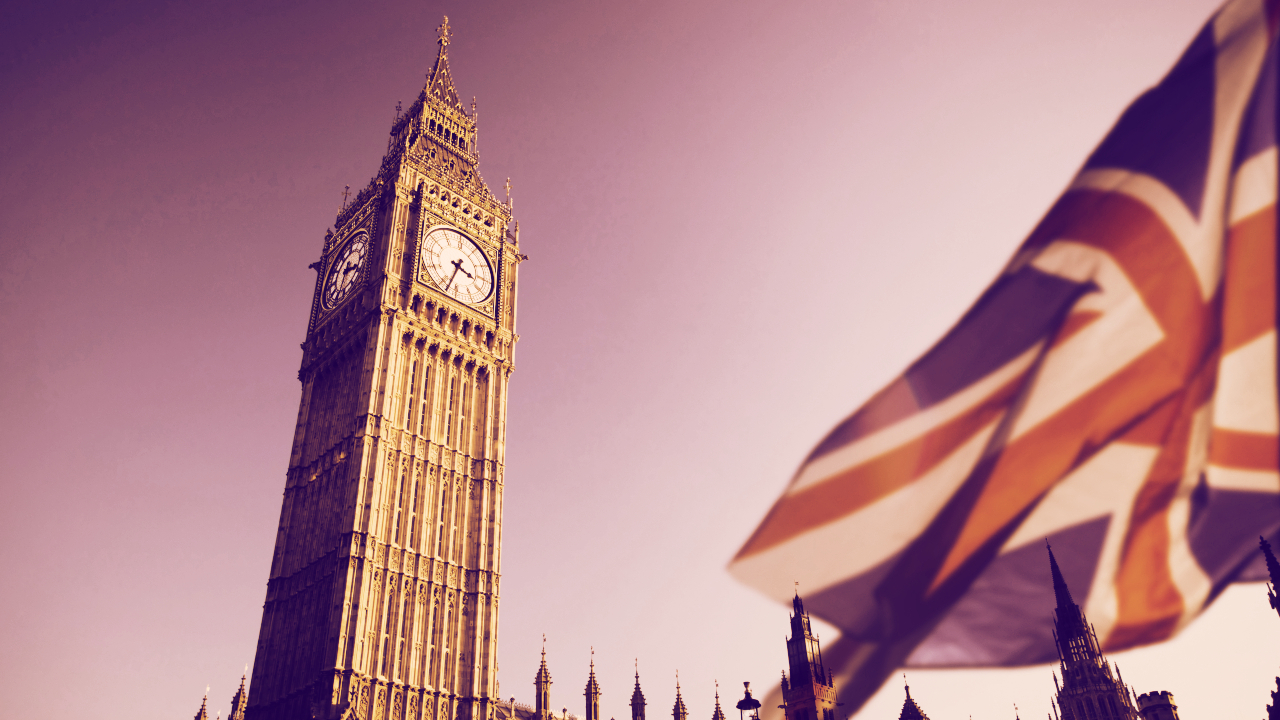 Bitcoin ads must be regulated by UK government, Treasury proposes - Decrypt