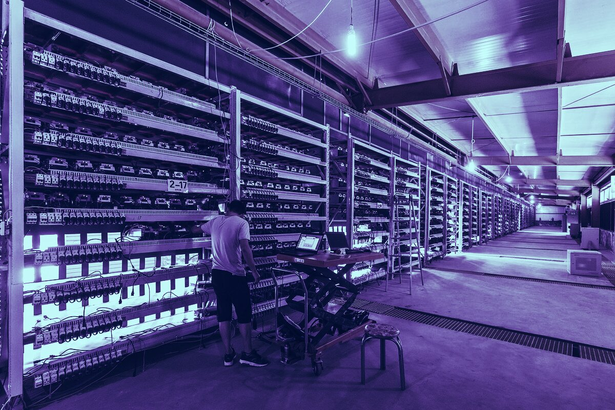 Bitcoin Mining Gets 7.3% More Difficult After Latest Adjustment