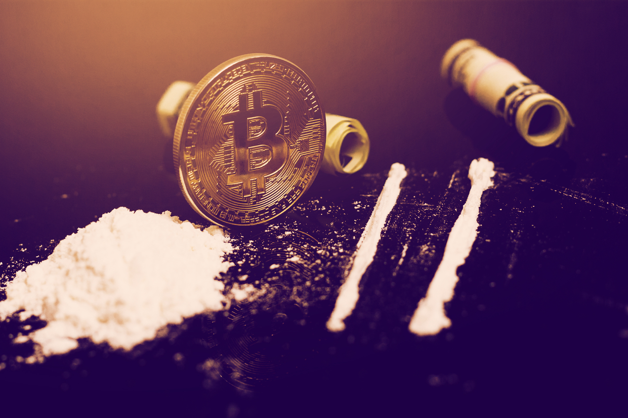Dark Web Criminals Have Built a Tool That Checks for Dirty Bitcoin